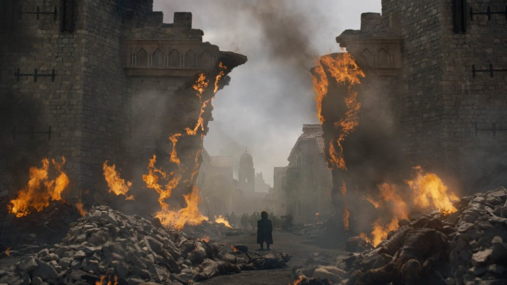 Final de Game of Thrones: ¿Hay motivos para esperar un final feliz? Fotos: HBO